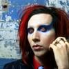 Marilyn Manson - Great big white world (Instrumental guitar cover)