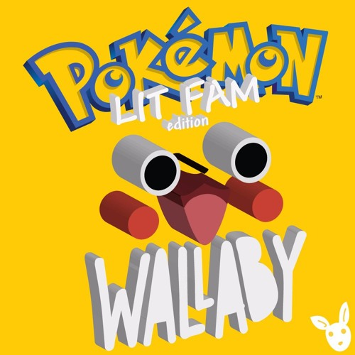 Pokemon GO - Wallaby Remix | FREE DOWNLOAD by Wallaby | Free