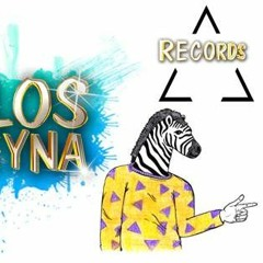 HIGH ENERGY (80's DISCO EXTENDED- LUIS CARLOS REYNA )