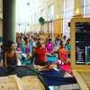 Lehigh Valley Yoga Festival 2016: Live Mix