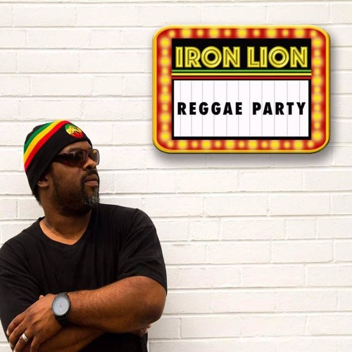 Iron Lion - King Of Kings [Reggae Party   Stableroots Productions 2016]