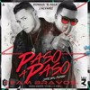 Paso A Paso - Ronald El Kila Ft J Alvarez (DjwhiteGarcia)(Remix)