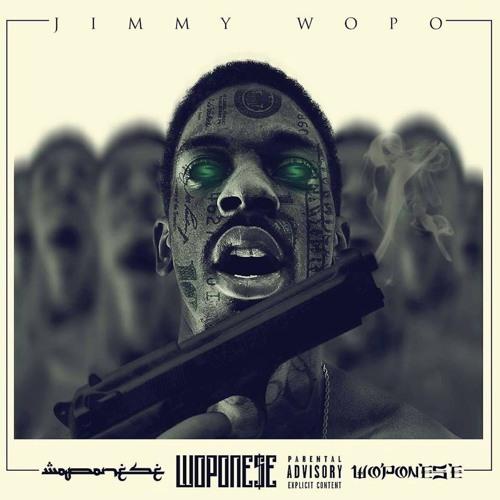 """Jimmy Wopo - """"Woponese"""" [Mixtape]"""
