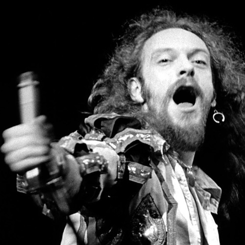Awkward Celebrity Encounters: Ian Anderson