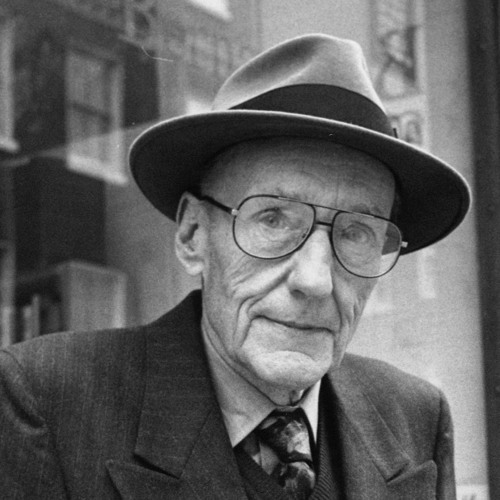 Awkward Celebrity Encounters: William Burroughs