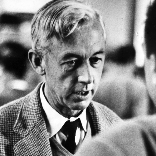 Awkward Celebrity Encounters: Robert Bresson