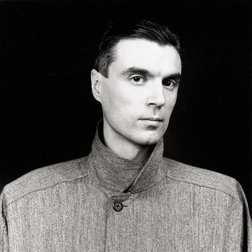 Awkward Celebrity Encounters: David Byrne