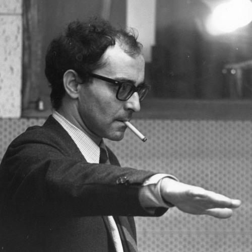 Awkward Celebrity Encounters : Jean - Luc Godard