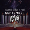 Earth, Wind and Fire - September (Dispose Remix)
