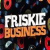 Barbatuques - Biana - (Clozee Remix) - Friskie Business Edit