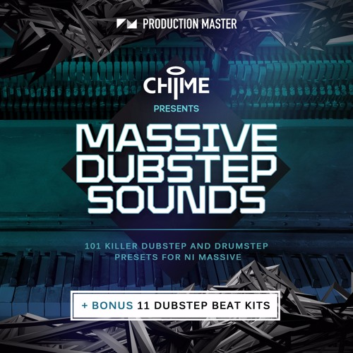 Chime presents: Massive Dubstep Sounds & Beats