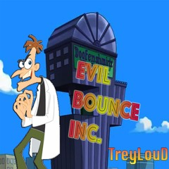 Evil Bounce Inc. (Phineas & Ferb Beat)