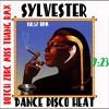 DANCE DISCO HEAT - SYLVESTER (BUTCH ZURC MISS THANG RMX) - 130.57