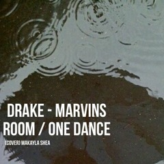 Drake - Marvins Room/One Dance (inspired by Shawn Mendes)(cover)