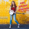 Taylor Pfeiffer - Five Strings Attached [4-8 July 2016]
