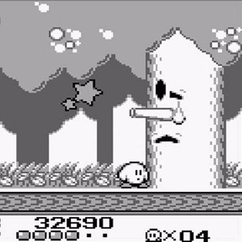 Episode 44: Kirby's Dream Land
