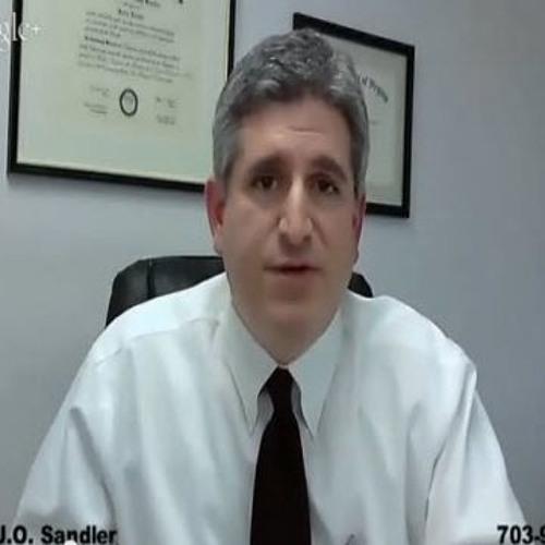 Chapter 7 Bankruptcy Fees 703 - 967 - 3315 Woodbridge Bankruptcy Attorney Michael J.O. Sandler22192