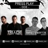 Press Play 008 - Guest Mix Tryde & Krytek [FREE DOWNLOAD]