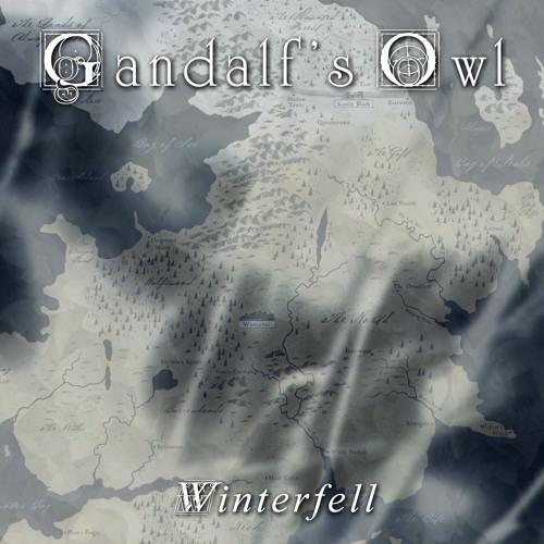 "GANDALF'S OWL ""Winterfell"""
