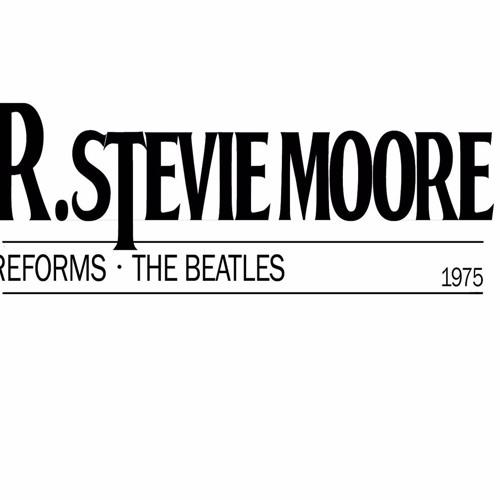 R. Stevie Moore - Abbey Road Medley