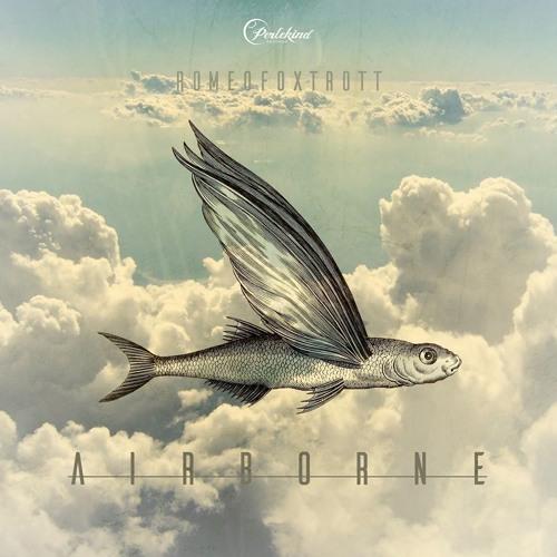 Romeofoxtrott - Airborne