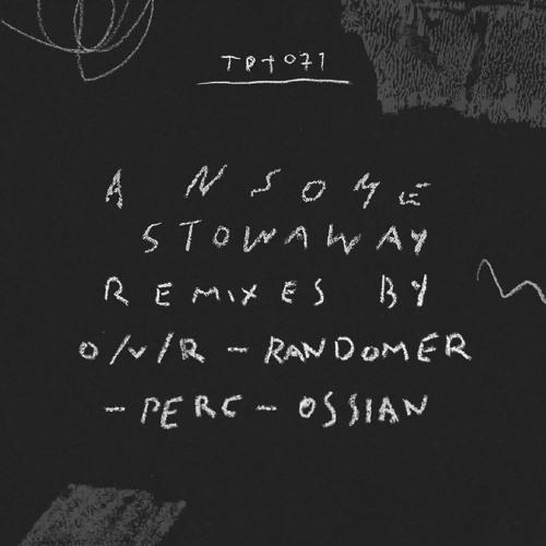 Ansome - Snake Eyes (O/V/R Remix)