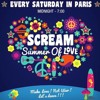 Scream Summer of Love mixed by Mika Circle