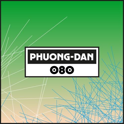 Dekmantel Podcast 080 - Phuong-Dan