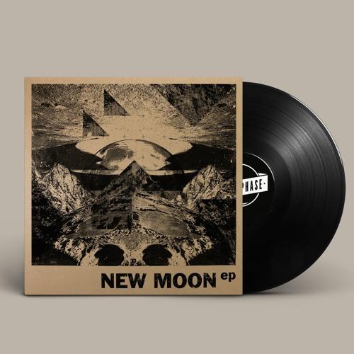 New Moon Ep - NPRLP001 Vinyl