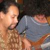 """Duo Nelson-Ecaré - """"Livestyle"""" - 2001"""