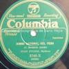 Download Himno Nacional del Perú - Juan Pulido - New York - Segunda mitad década de los 20 Mp3