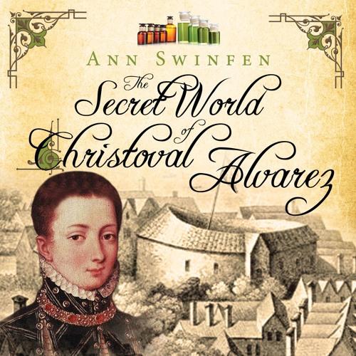 The Secret World of Christoval Alvarez (sample)