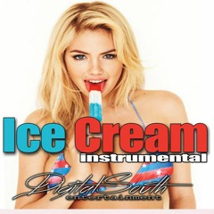 Deejay Blaze - Ice cream (Instrumental)