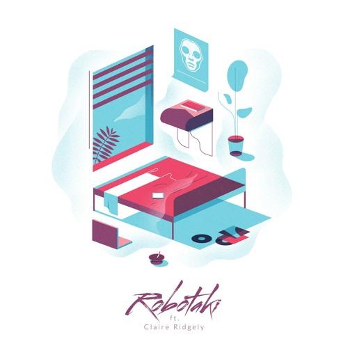 Robotaki - Ghostboy Feat. Claire Ridgely