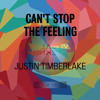 Can't stop the feeling (Mr. Moombah & VocalTeknix Remix)