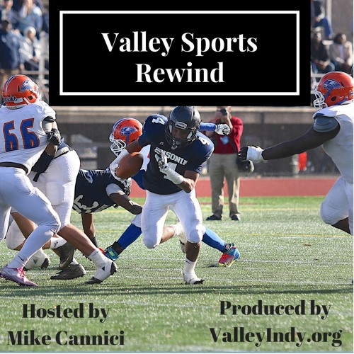 Valley Sports Rewind Episodes