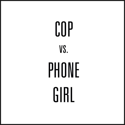 Third Eye Blind Cop Vs Phone Girl By Megaforce Records