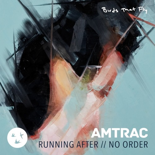 RUNNING AFTER / NO ORDER [Birds That Fly]