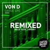Von D ft Phephe - T.A.K.E (Anton F remix)(GFH 023)