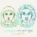Mungbean Am Your Eyes Artwork