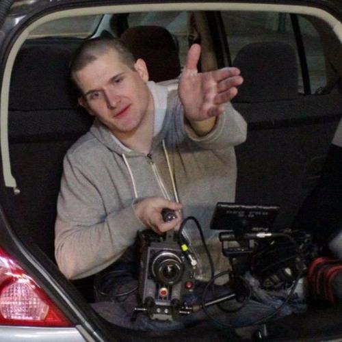 Ep 1: Sean Cruser - Filmmaker