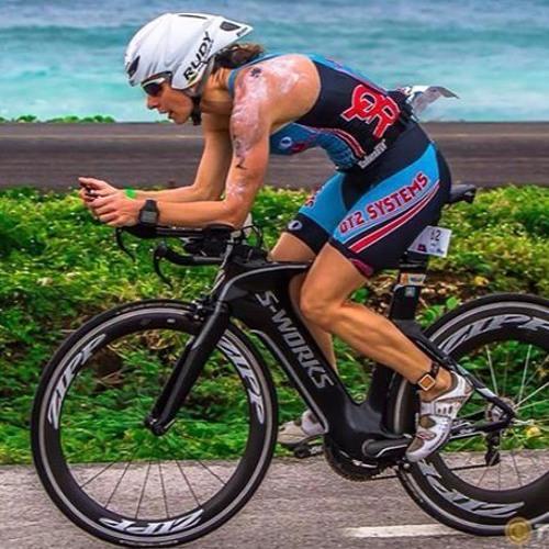 Ep 5: Amy Javens - Ironman Triathlete