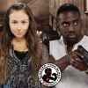 S-Class Interview Dominique Provost-Chalkley And Shamier Anderson From Wynonna Earp