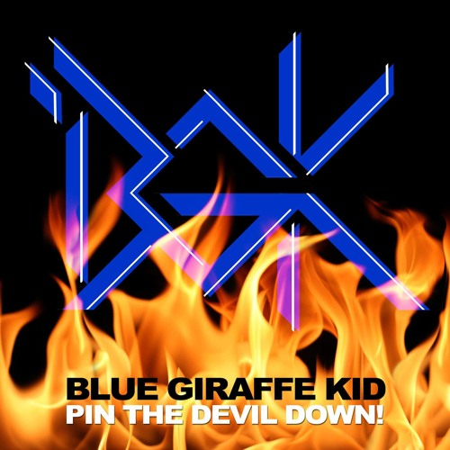 Pin the Devil Down!