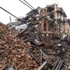 Earthquakes As Existential Risks?