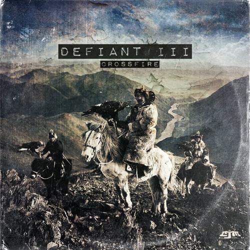 Defiant III - Crossfire