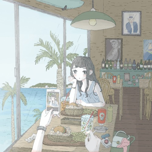 Online Love -Remixes- / 宇宙ネコ子