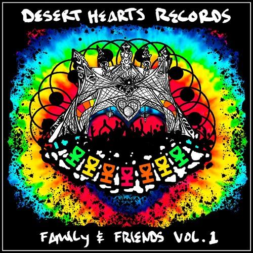 [DH016] VA - Family & Friends Vol. 1