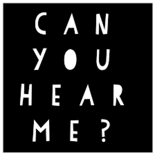 Can You Hear Me - Nonprofit