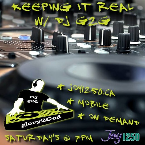 Keeping It Real - Episode 25